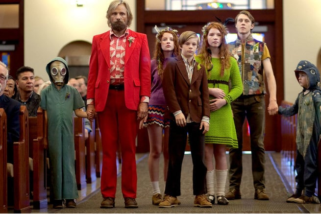 1/1 - Captain Fantastic