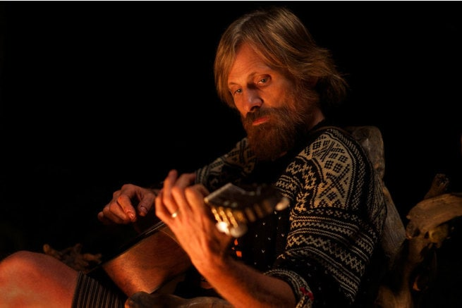 0/1 - Captain Fantastic