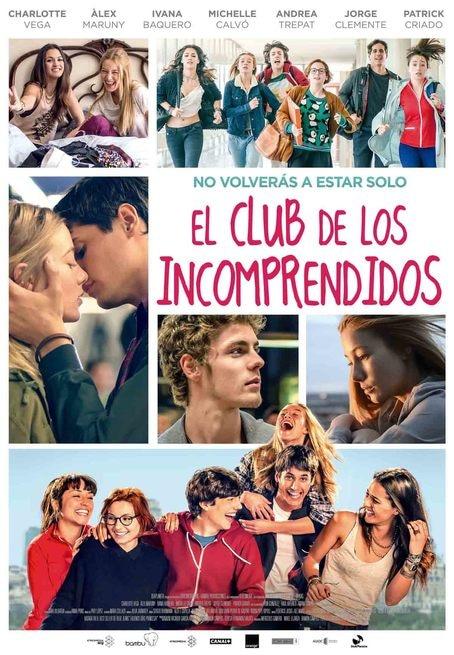 Il Club Degli Incompresi (2014)