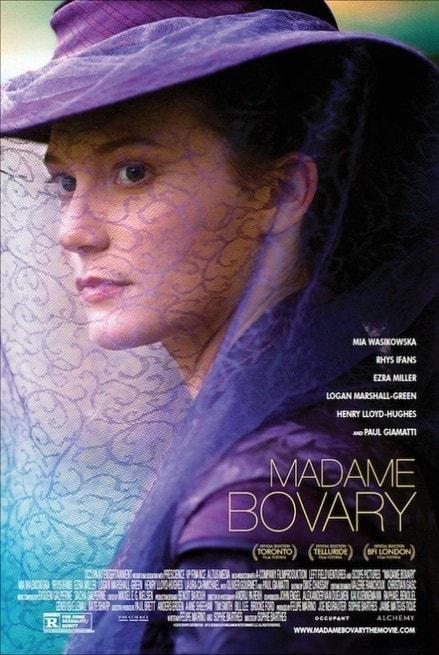 Madame Bovary (2015) - WEB-DL SUB-ITA