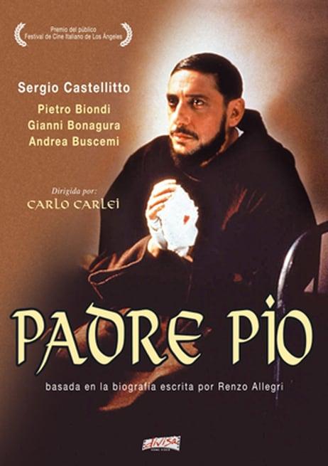 Padre Pio 2 Partes 2000 DVDRip eMule