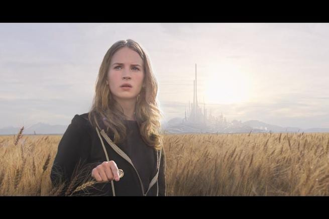 2/7 - Tomorrowland - Il mondo di domani