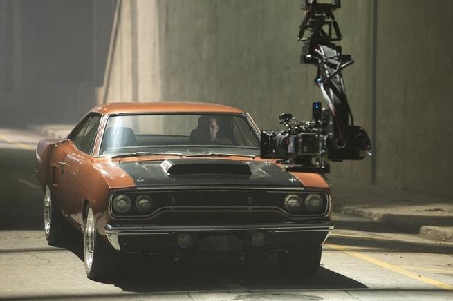 1/7 - Fast & Furious 7