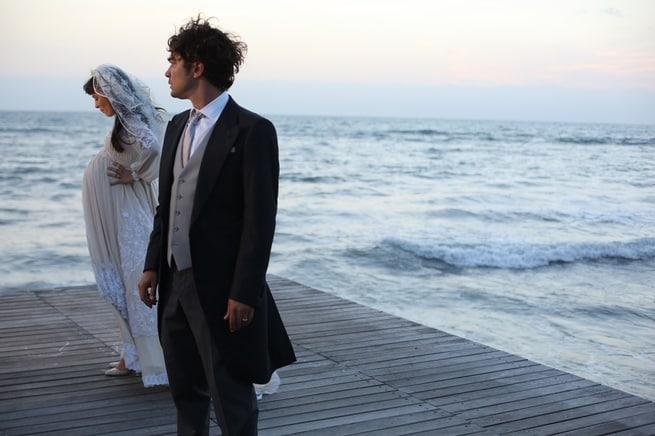 Jasmine Trinca, Riccardo Scamarcio