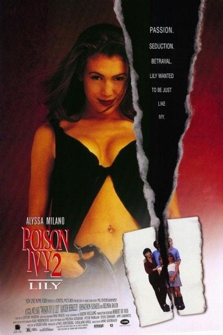 La Mia Peggior Amica 2 (1995)