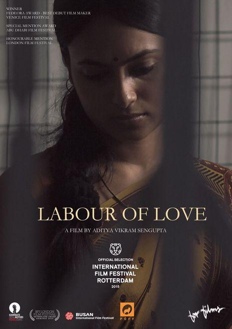 Risultati immagini per Labour Of Love mymovies