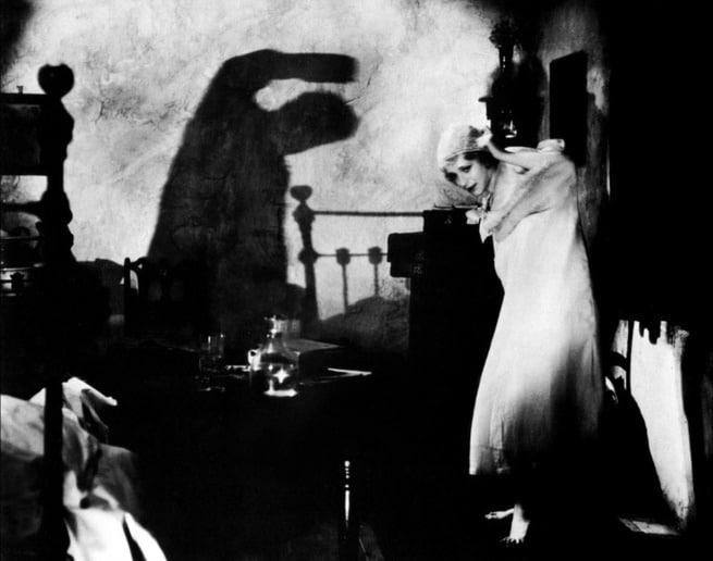 Risultati immagini per omicidio! film 1930