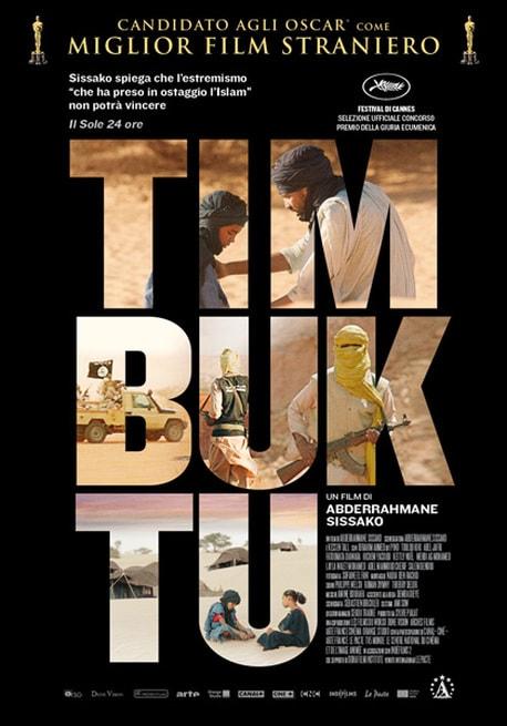 1/0 - Timbuktu