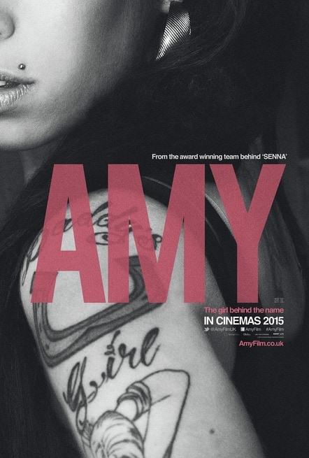 0/7 - Amy - The Girl Behind the Name