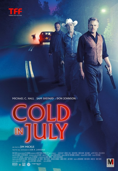 0/0 - Cold in July