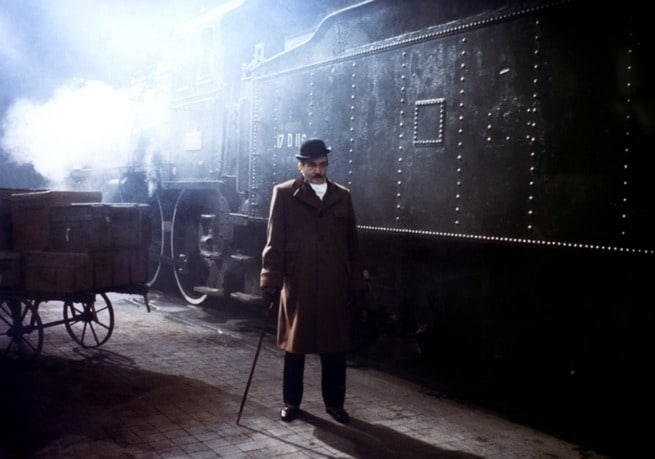 2/2 - Assassinio sull'Orient Express