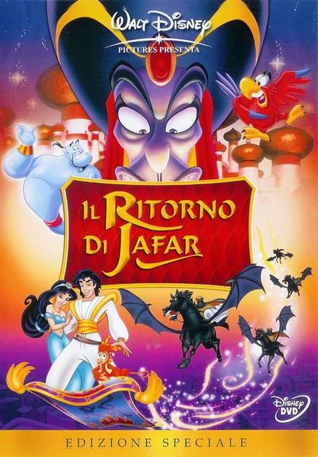 1/0 - Il ritorno di Jafar