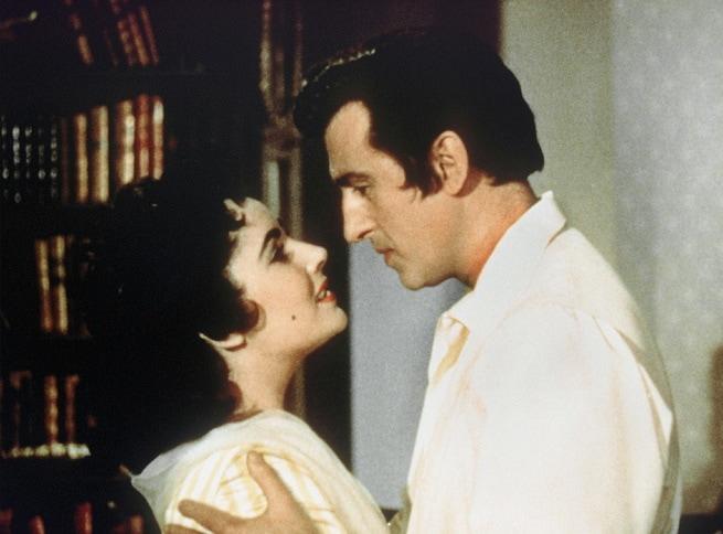 Elizabeth Taylor, Stewart Granger