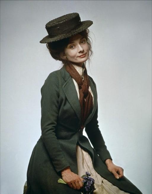 1/7 - My Fair Lady