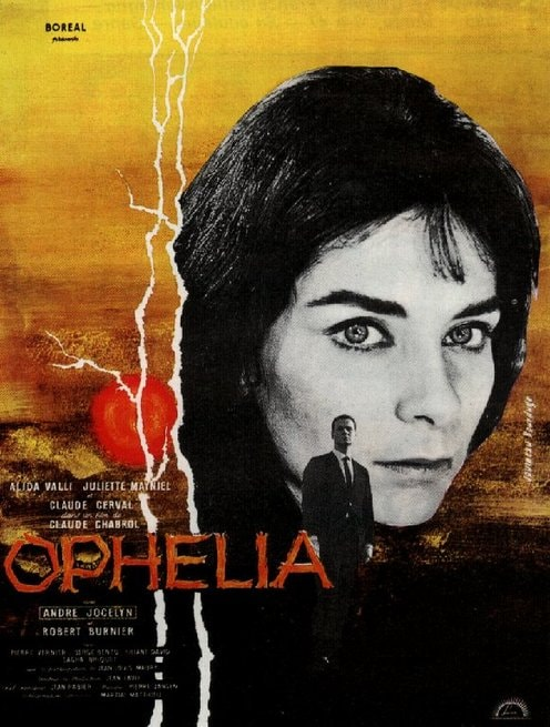 Ophélia (1962) | FilmTV.it