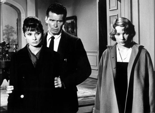 Risultati immagini per quelle due film 1962