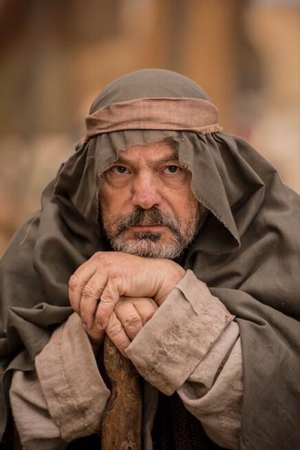 2/2 - Saul: Il viaggio verso Damasco