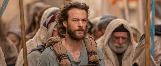 1/2 - Saul: Il viaggio verso Damasco