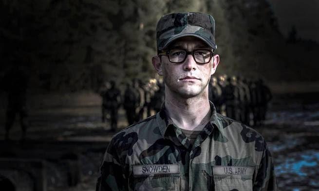 1/0 - Snowden