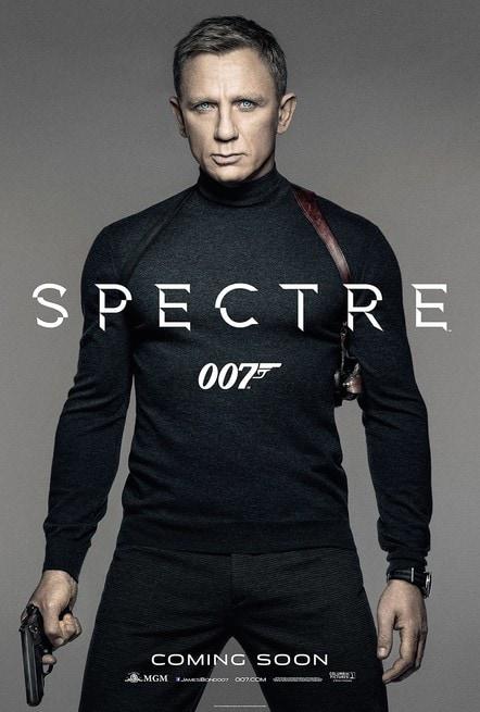 2/7 - 007: Spectre