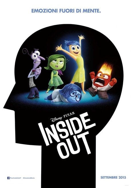 2/7 - Inside Out