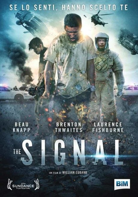 0/0 - The Signal
