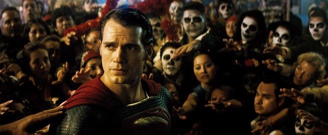1/7 - Batman v Superman: Dawn of Justice