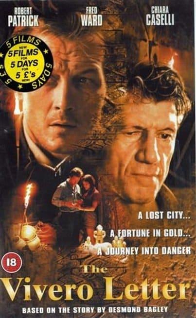 Risultati immagini per la città d'oro film 1998