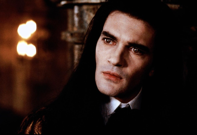 Interview With A Vampire Antonio Banderas