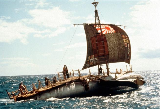 2/2 - L'ultimo viaggio dell'arca di Noè