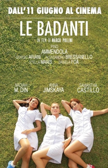 Le Badanti (2015) streaming e download ita gratis