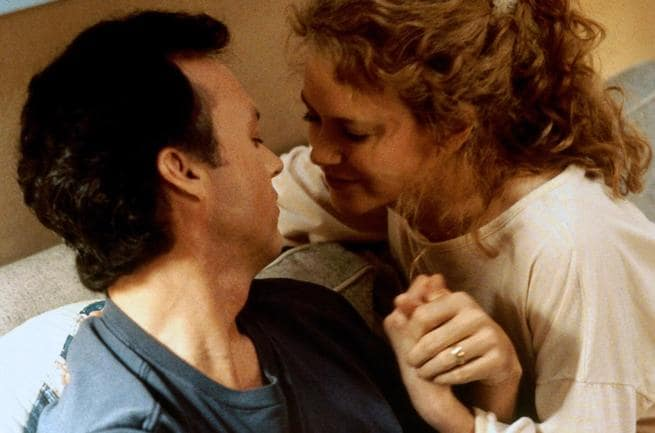 Nicole Kidman, Michael Keaton