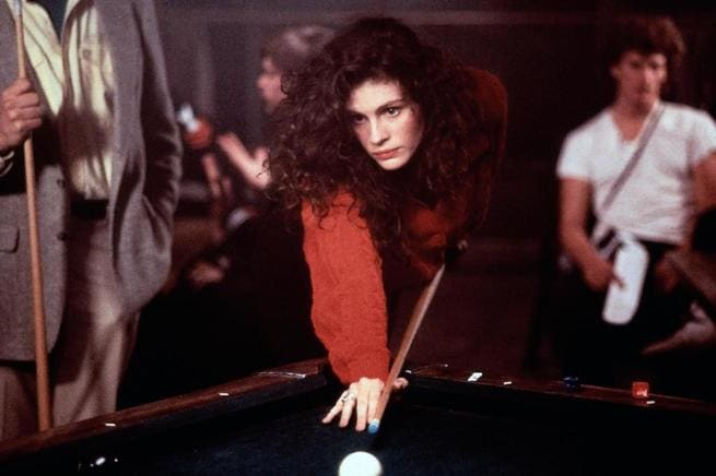 1/7 - Mystic Pizza