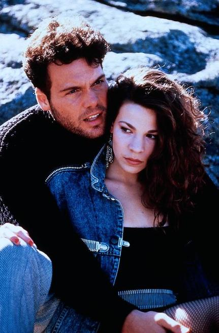 Lily Taylor, Vincent D'Onofrio