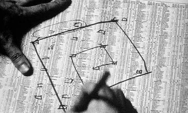 1/7 - Pi greco. Il teorema del delirio