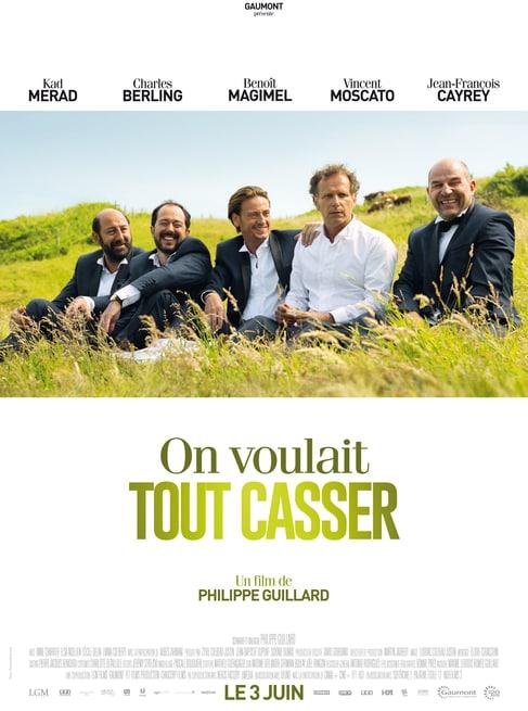 On Voulait Tout Casser (2015)
