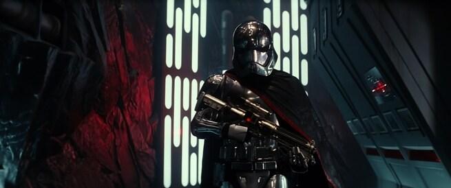 2/7 - Star Wars - Il risveglio della Forza