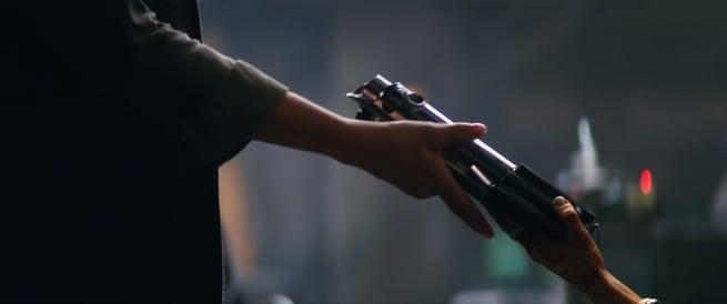 1/7 - Star Wars - Il risveglio della Forza
