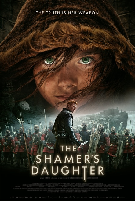 La Figlia Della Sciamana (2015)