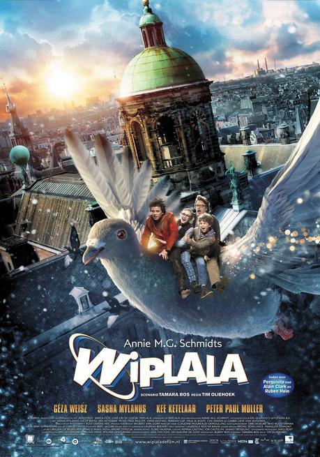 Wiplala – Un Maghetto Per Amico (2014)