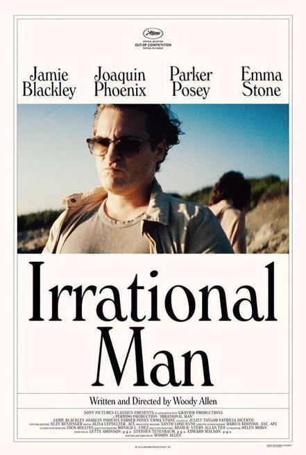 1/7 - Irrational Man