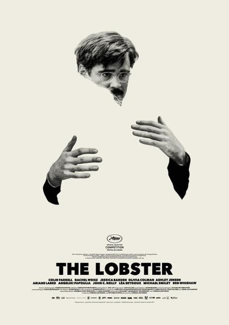 2/7 - The Lobster