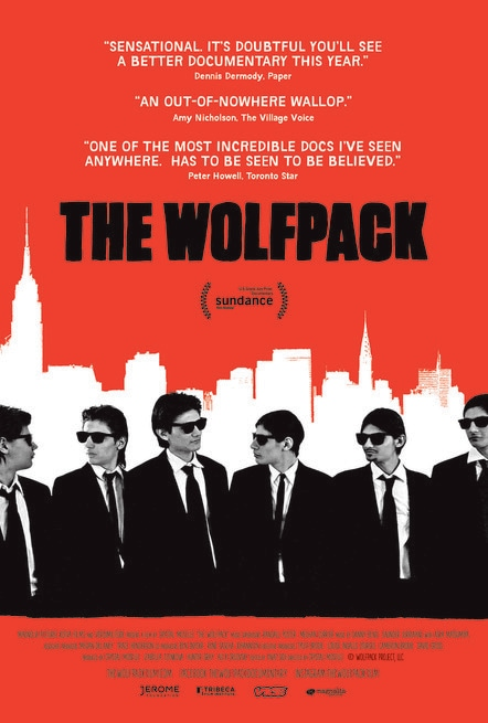 0/3 - The Wolfpack