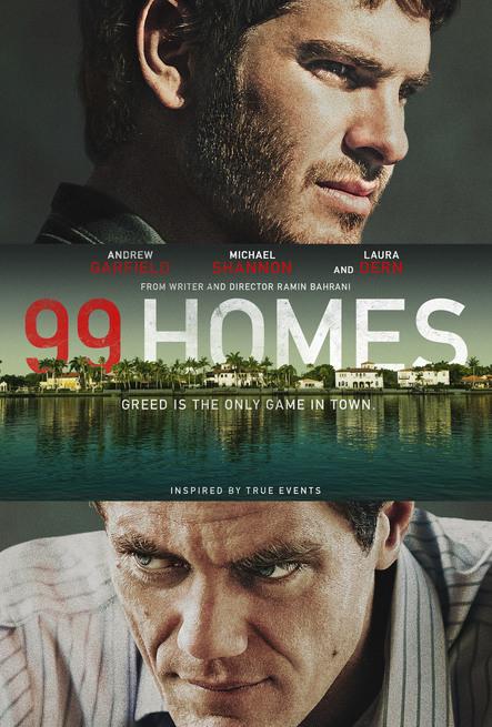 1/7 - 99 Homes
