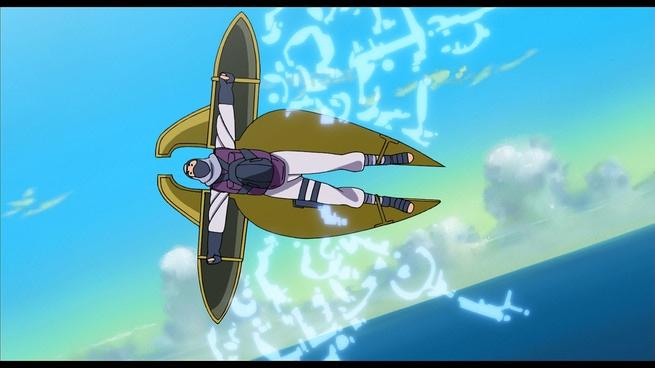 1/7 - Naruto Shippuden: Il maestro e il discepolo