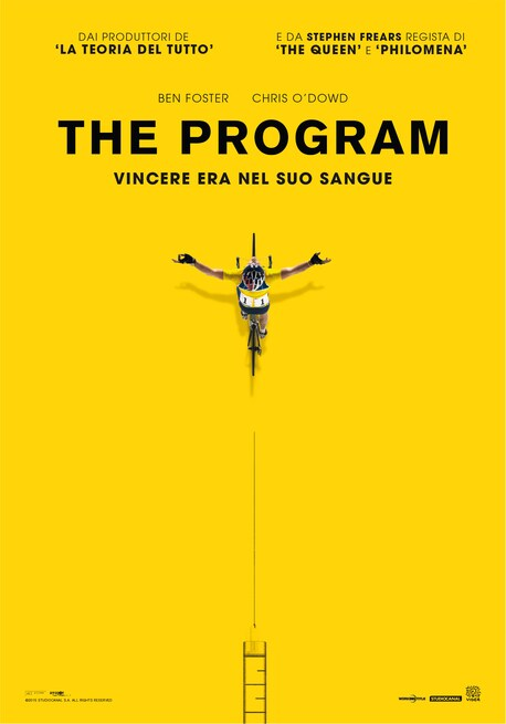 1/7 - The Program