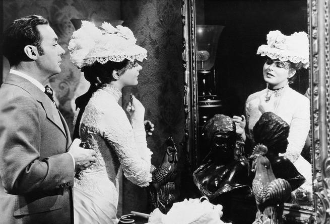 Charles Boyer, Ingrid Bergman
