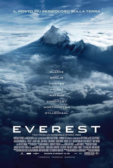 1/7 - Everest