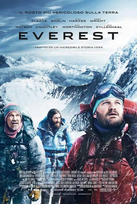 2/7 - Everest