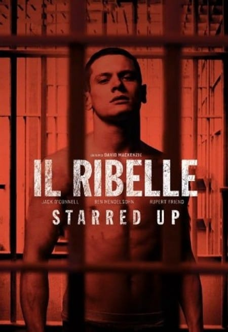 Il ribelle – Starred Up